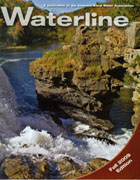 Waterline, Fall 2009