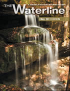 Waterline, Fall 2011