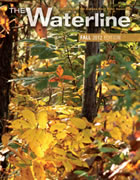 Waterline, Fall 2012