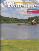 Waterline, Summer 2013