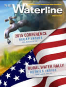 Waterline, Spring 2015