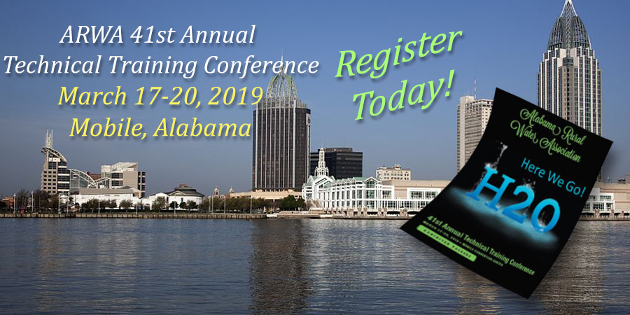 Register for the 2019 Annual Conference